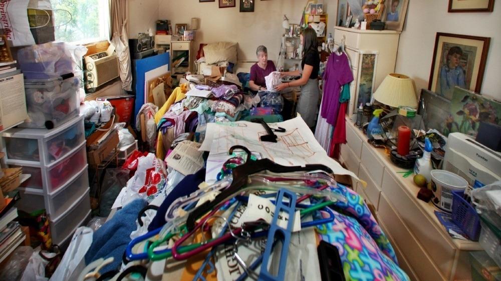 Entreprise de nettoyage pour inspecteur de salubrité