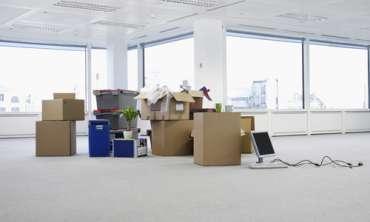 Entreprise de Nettoyage après déménagement