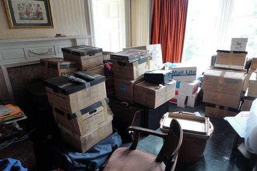 Débarras Après Décès Grand Nettoyage - Que faire des meubles apres un deces